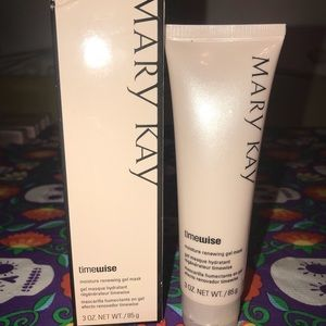 Mary Kay time wise gel mask